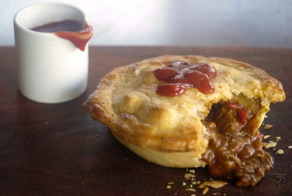 curry beef pies