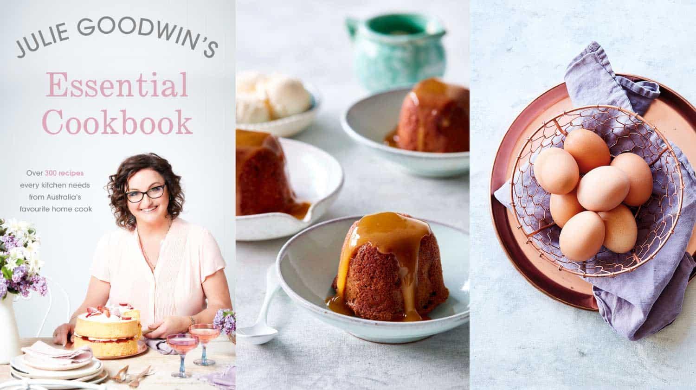 Julie Goodwin Chocolate Cake