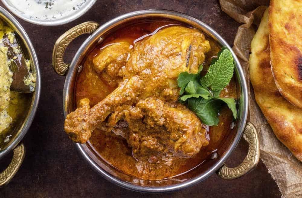 sri lankan chicken curry a julie goodwin recipe chicken